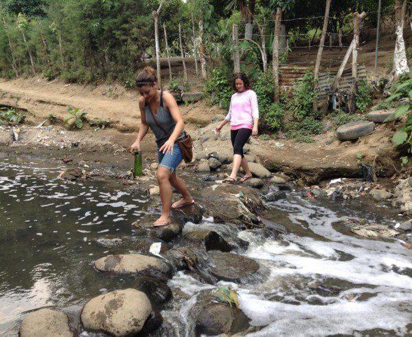 River to Marias