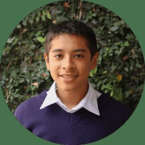 Bryan, Grade Nine