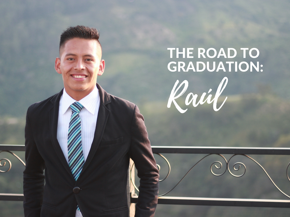 The Road to Graduation: Raúl