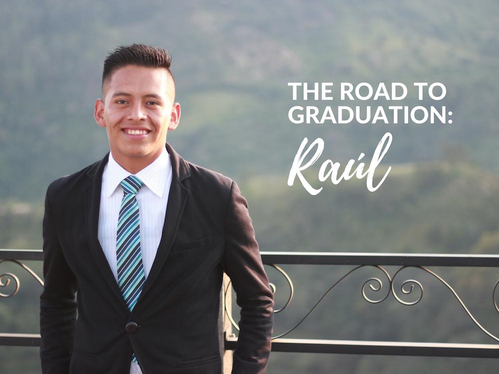 The Road to Graduation: Raúl